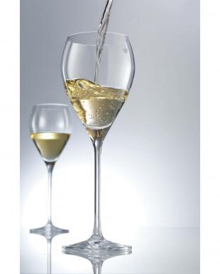 VINAO 白ワイングラス6個セット(リースリング)見る