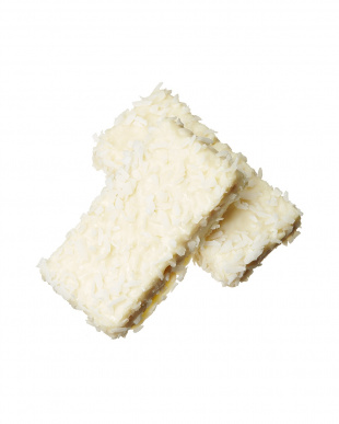 パスティッチェリーア ホワイト ココナッツ  2個セット見る