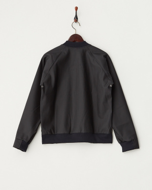 ブラック  Testrup Bomber Jacket|WOMEN見る