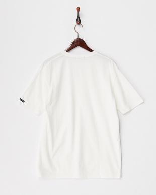ホワイト スターエンブロイTシャツ見る