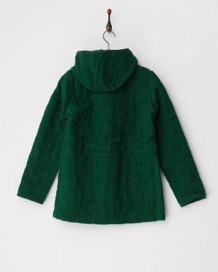 GREEN × MALLARD DOVER/L/CT/GREEN|WOMEN見る
