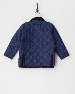 LS8: 0039 HARBOUR BLUE × NEW NAVY KMILDLS8|KIDS見る