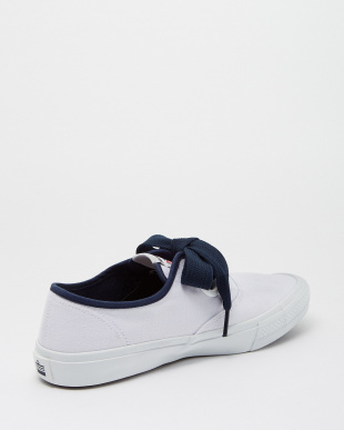 White/Navy  BRIGHTON RB スニーカー見る