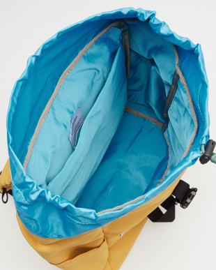 YELLOW  SUTTON All-Day Ruckpack見る
