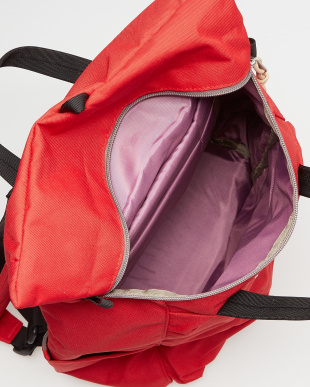 RED  TATE All-Day Backpack見る
