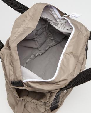 BROWN  MACON 19L Packable Tote Bag見る