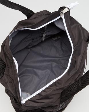 BLACK  MACON 19L Packable Tote Bag見る