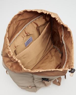 ALMOND  GABI All-day Ruckpack見る