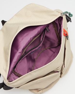 ALMOND  KASEN All-day Shoulder Bag見る