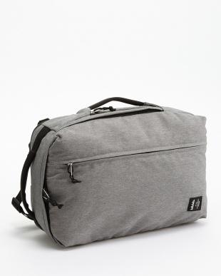 DARK GRAY  DILLON 3Ways Backpack見る