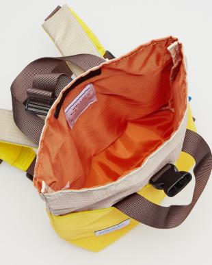 GRAY/YELLOW  JAZPER Roll-top Backpack見る