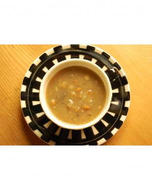 古代エジプトのスペルト小麦とマッシュルームの競演 トスカニアな有機スープ見る