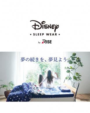 ブルー ディズニー 高反発マットレス ミッキー&ミニーデザイン シングル見る