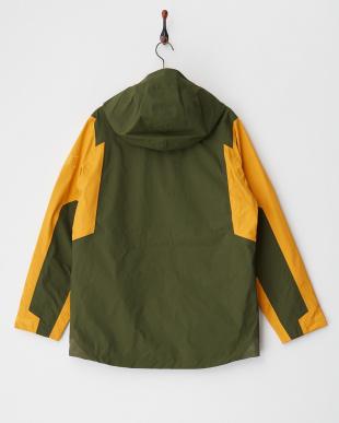 Dark Green  Thirteen Briganti Jacket見る