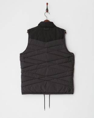 Charcoal  Thirteen Savage Vest見る