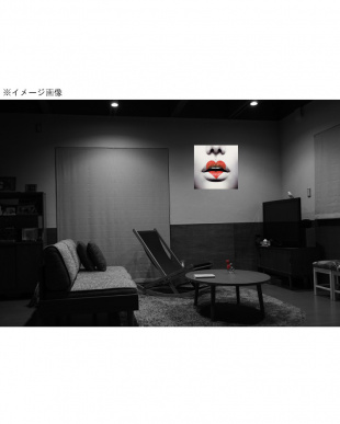 ルージュ&ネイルアートシリーズ ホワイト ハート&リップ見る