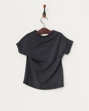 ブラック KIDS HI Tシャツ│UNISEX見る
