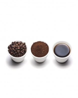 エシカルビーンコーヒー デカフェ:ダークロースト/99.9%カフェインレス・チョコのような風味見る