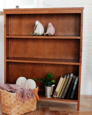 ライトブラウン Book Shelf見る
