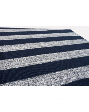 Stitch Stripe  マルチカバー(ローゲージ) 190×190cm見る
