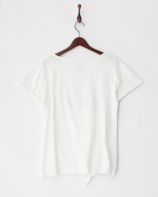 ホワイト  SURF SOCIETY Tシャツ見る