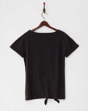 ブラック  SURF SOCIETY Tシャツ見る