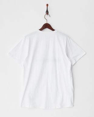 ホワイト  MW TECH ST QUIK TECH 涼感速乾ロゴTシャツ見る