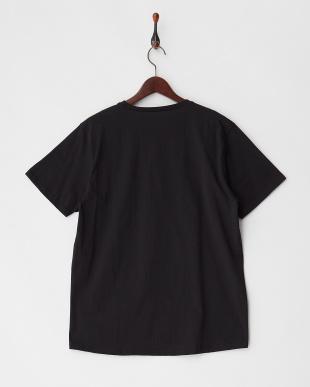 ブラック  MW TECH ST QUIK TECH 涼感速乾ロゴTシャツ見る