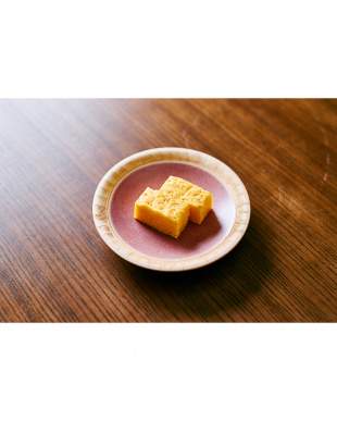 レッド  日本製 美濃焼 ミクスドプレート 2枚セット見る