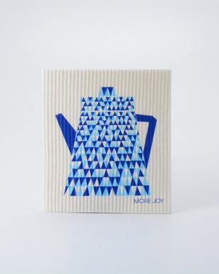 tea pod Cold MORE JOY フィンランド製スポンジワイプ 4枚セット見る