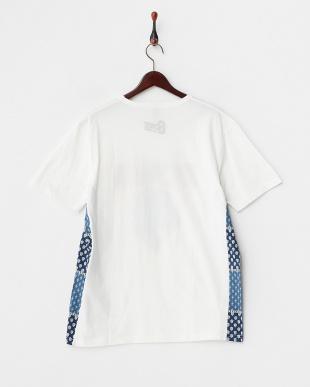 ホワイト David BOWIE  アーティストデザインTシャツ MEN見る