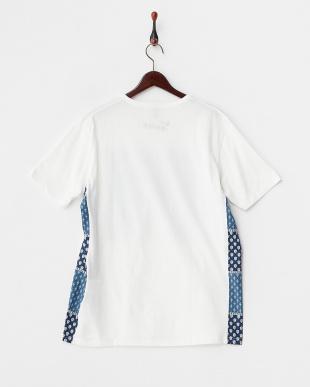 ホワイト AMY WINEHOUSE   アーティストデザインTシャツ MEN見る