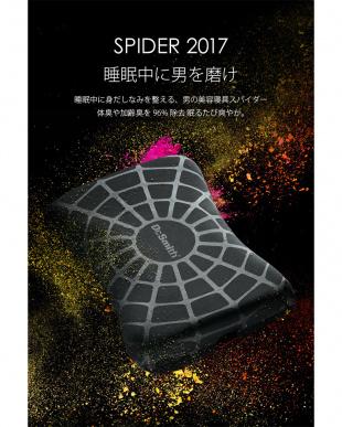 ブラック SPIDER 2017見る