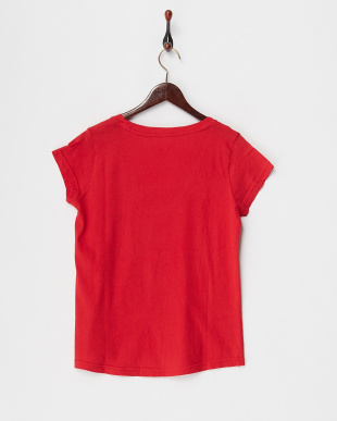 ROUGE  TINY SLUB OVERDYED Tシャツ見る
