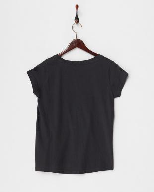 CHARBON(チャコール系)  TINY SLUB OVERDYED Tシャツ見る