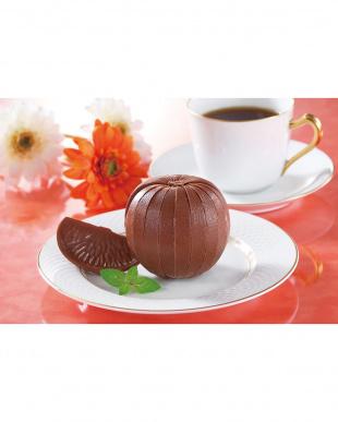 チョコレートオレンジミルク157g 2個セット見る
