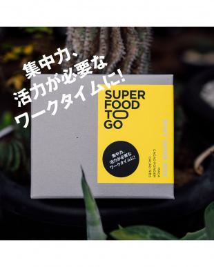 「BUSY WORK BOX」昼用スーパーフード3種入り見る