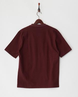 ワイン  天竺Tシャツ見る