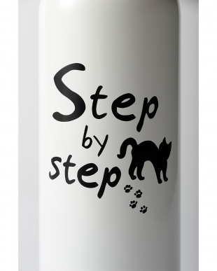 STEP  メッセージボトル見る