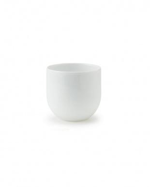 白 Thin ラウンドカップ M 2P見る