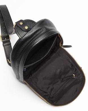 BLACK SAUNDERS SLING MEN見る