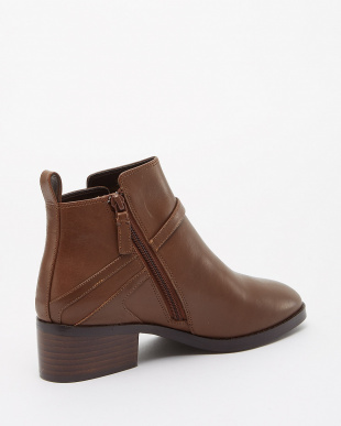 HARVEST BROWN L  ETTA BOOTIE II見る