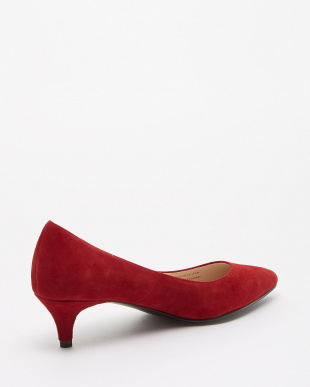 ORDEAUX SUEDE  JULIANA PUMP 45見る