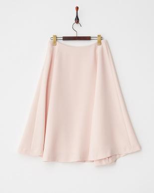 PINK  六枚ハギスカート見る