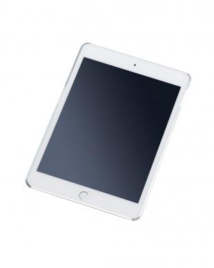 クリア iPad mini 4用シェルカバー見る