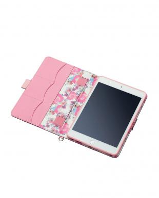 ピンク  iPad mini 4用ソフトレザーケース見る
