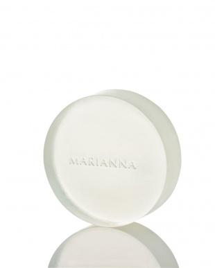 マリアンナナノキューブ石鹸+ケアナイン 2点セット見る