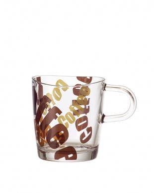 Loop コーヒーカップ&ソーサー セット見る