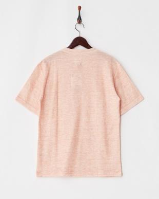 オレンジ  COOL MAX ダブルフェイスTシャツ見る