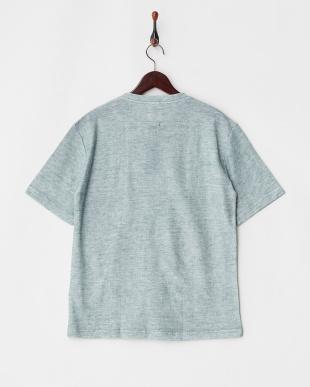 グリーン  COOL MAX ダブルフェイスTシャツ見る